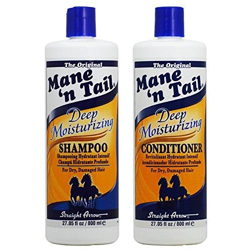 The Original Deep Moisturizing Shampoo 27.05oz and Conditioner