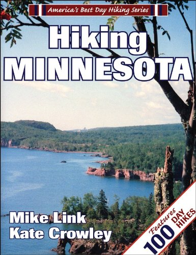 Hiking Minnesota (America's Best Day Hiking)