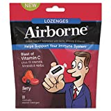 Immune Support Lozenge, Berry Flavor, 20/pk, 12 Pk/ct