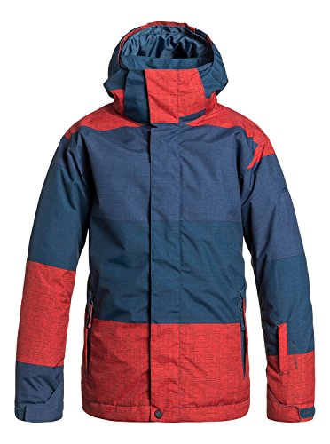 Quiksilver Boys Jacket - 6