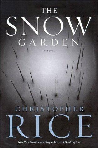 The Snow Garden: A Novel