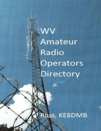 Wv Amateur Radio Operators Directory: Amazon.es: Dean, R. J. ...