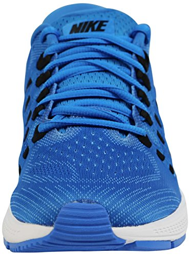 Nike Air Zoom Vomero 11 Lauf Herrenschuhe Foto BLU