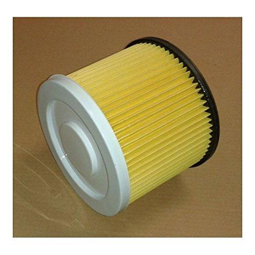 Cartuccia / Aspirapolvere Filtro compatibile con EINHEL 1250, INOX 1250, HPS1300, AS1400, SPARKY etc. - Sostituzione Aspirapolvere Filtro - accessori per il vuoto BSD
