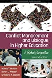 img - for Conflict Management and Dialogue in Higher Education: A Global Perspective (2nd Edition) (International Higher Education) book / textbook / text book