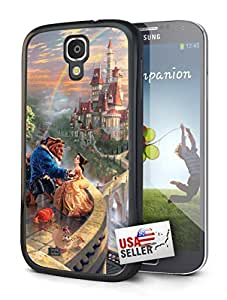 Disney Beauty & the Beast Belle Single For Case Iphone 6 4.7inch Cover