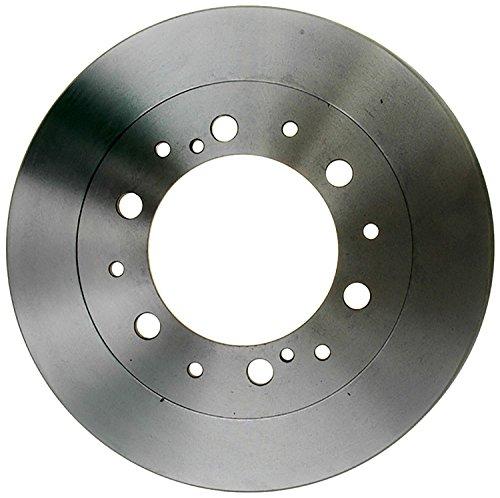ACDelco 18B607A Advantage Rear Brake Drum