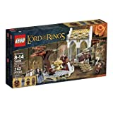 LEGO Lord of The Rings and Hobbit The Council of Elrond - 79006