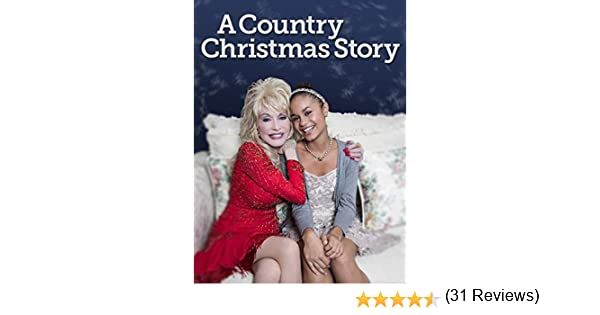 amazoncom a country christmas story silver screen pictures amazon digital services llc - A Country Christmas Story