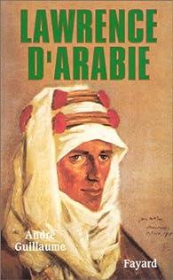 Lawrence d'Arabie par André Guillaume