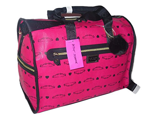 Betsey Johnson Carry On Bag - 6
