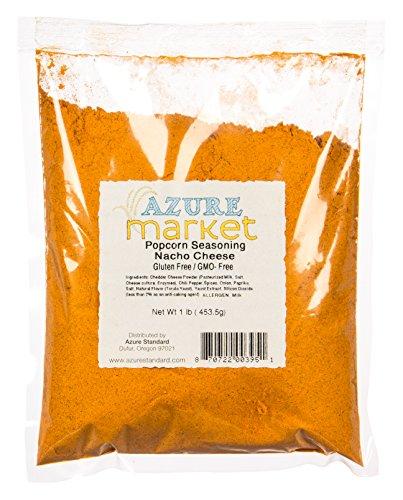 nacho cheese powder - 1