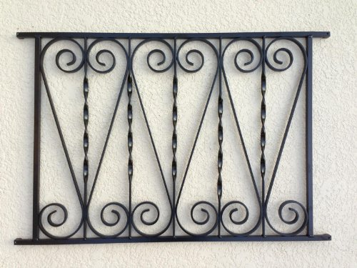 Vintage Inspired Screen Door Grille, Screen Door Pet Guar...