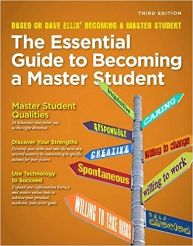 Amazon becoming a master student the essential guide to becoming a master student the essential guide to becoming a master student mindtap course list 3rd edition fandeluxe Gallery