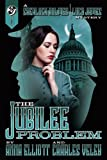 img - for The Jubilee Problem (A Sherlock Holmes and Lucy James Mystery) (Volume 5) book / textbook / text book