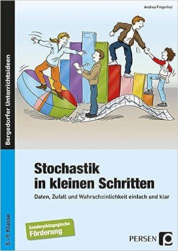 Stochastik in der Förderschule: Daten, Zufall und Wahrscheinlichkeit ...