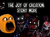 monsters inc amazon video - Clip: Joy of Creation: Story Mode