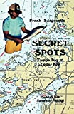 Secret Spots--Tampa Bay to Cedar Key: Tampa Bay to Cedar Key: Florida's Best Saltwater Fishing Book 1 (Coastal Fishing Guides)