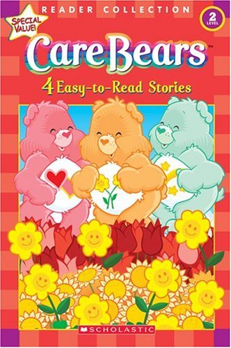 scholastic-reader-collection-care-bears-4-easy-to-read-stories-level-2
