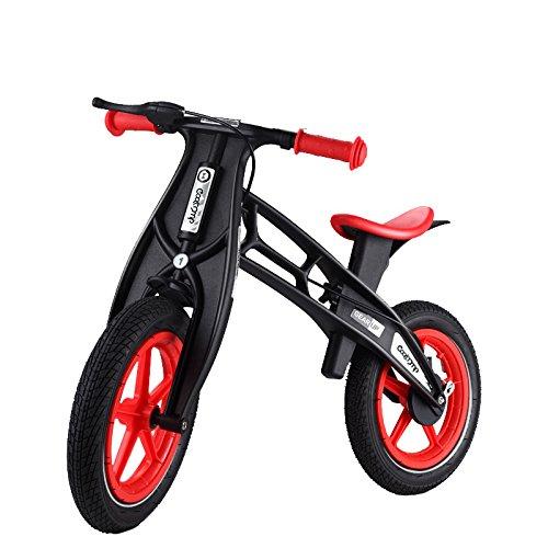 producto de calidad Lvbeis Equilibrar Bicicleta Bicicleta Bicicleta con Freno para 3-8 Años Sin Pedales Bici Niño  clásico atemporal