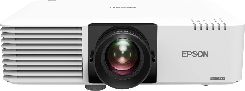 Epson Eb L400u Projektor Heimkino Tv Video