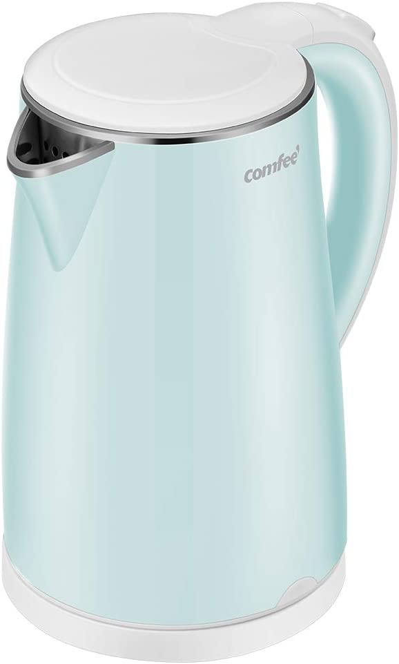 Comfee Electric Kettle Fast Water Heater