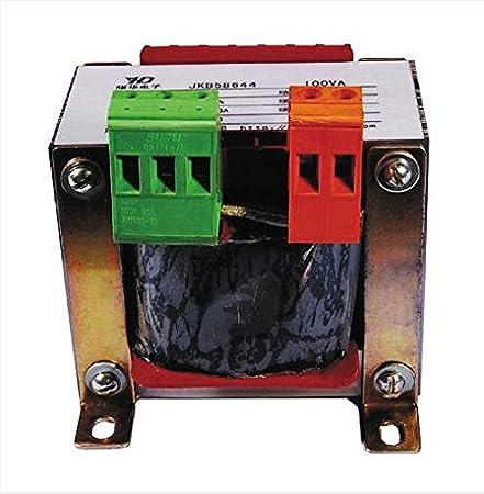 YHDC Transformadores de Maquina Herramienta JBK4-154/100-1500L 1500VA