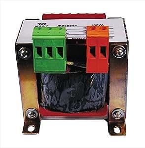Transformadores de maquina herramienta JBK4-96/50-200L 200VA