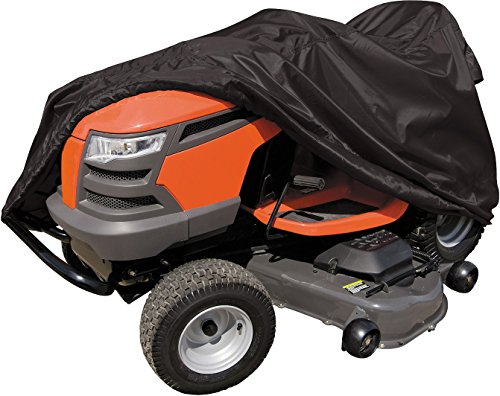 Raider 02-7728 SX-Series Weather and UV-Resistant Lawn Tractor Storage Cover