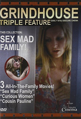 Suggest Movie of family having sex together sorry