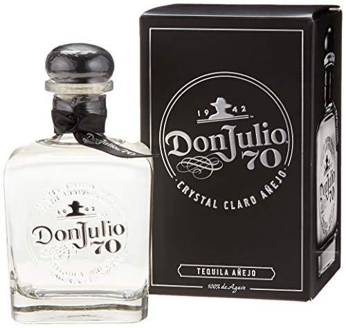 Don Julio 70 Tequila Anejo 70th Anniversary Limited Edition Mit