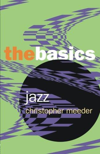 Jazz: the Basics