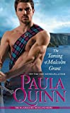 The Taming of Malcolm Grant (The MacGregors: Highland Heirs)
