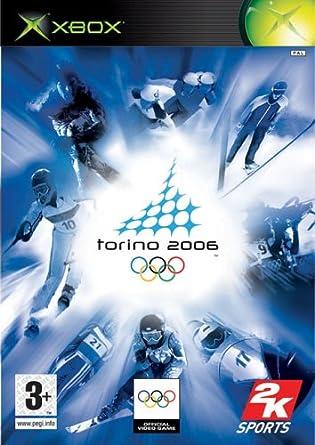 Torino 2006 Winter Olympics Xbox Amazoncouk PC Video Games