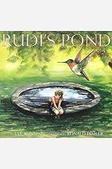 Rudi's Pond Kindle Edition
