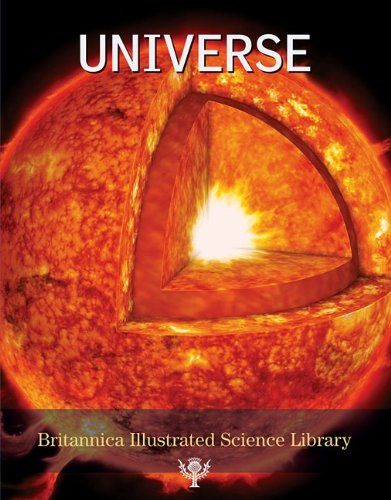Universo - Book  of the Britannica Illustrated Science Library book series