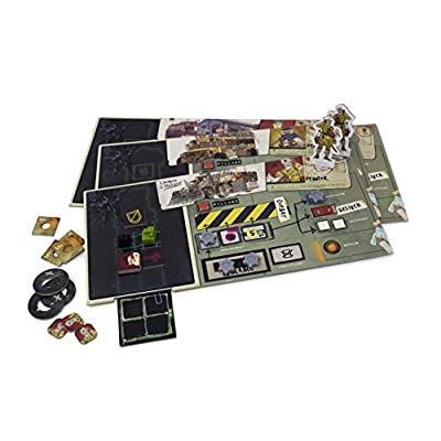 Wasteland Express Delivery Service: Toys & Games