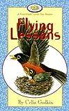 Flying Lessons, Celia Godkin, 1550413996