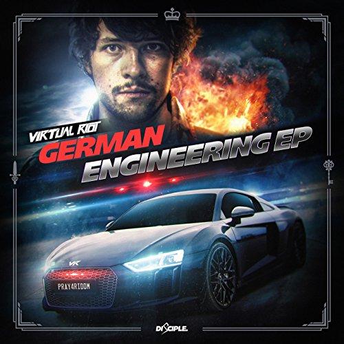 German Engineering EP [Explicit]
