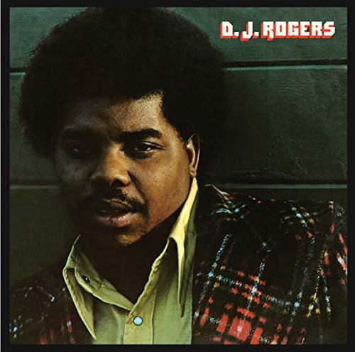 Which is the best dj rogers cd?