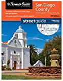 Search : San Diego Thomas Guide (Thomas Guide Street Guide)