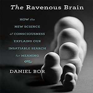 The Ravenous Brain Audiobook