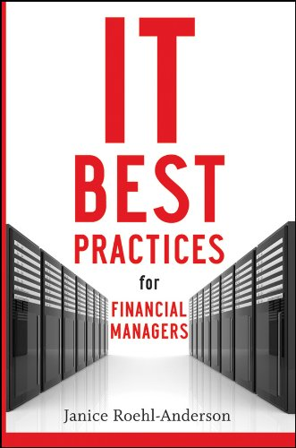 IT Best Practices for Financial Managers Pdf