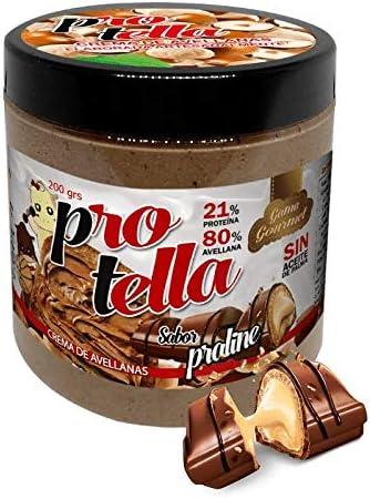 Protella Protella Praline 200Gr. 300 g: Amazon.es: Salud y cuidado ...