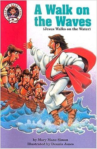 Αποτέλεσμα εικόνας για JESUS WALKING TO THE LEVEL OF THE WATER