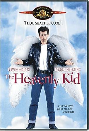 Heavenly Kid [Reino Unido] [DVD]: Amazon.es: Cine y Series TV