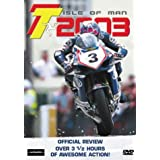 2003 Isle of Man Tourist Trophy Review