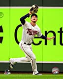 "Max Kepler Minnesota Twins Action Photo (Size: 8"" x 10"")"