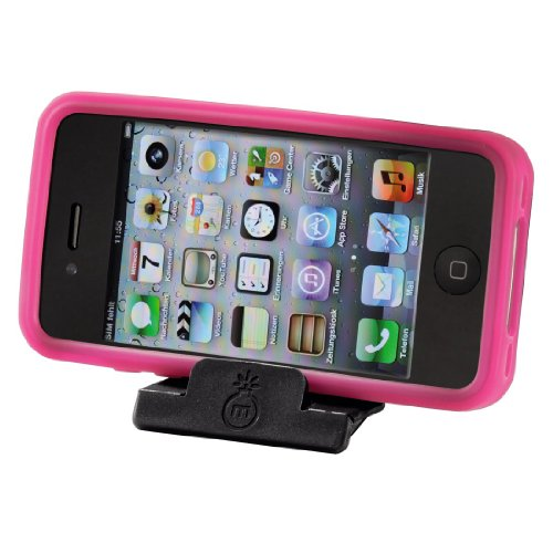 Hama Sexy Handy-Cover für Apple iPhone 4/4S purpur