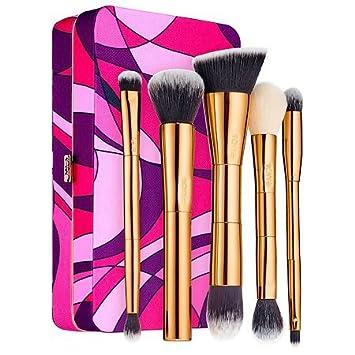 Amazoncom Tarte Limited Edition Tarteist Toolbox Brush Set And